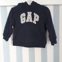 Moletom Gap - 6 meses - Baby Gap
