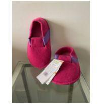 Crocs Infantil Classic Slipper K - Pink - Pantufa - 29 - Crocs