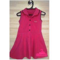 Vestido básico Lilica Ripilica - 18 a 24 meses - Lilica Ripilica