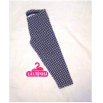 Calça Legging azul Carter`s - 18 meses - Carter`s