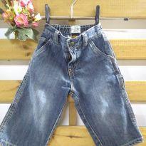 Calça jeans Carpenter - 1 ano - Est. 1989