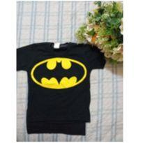 Camiseta Batman com capa