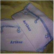 Lembrancinhas Arthur