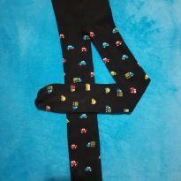 meia calça minhocão - 2 anos - Puket