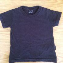 Camiseta - 9 a 12 meses - Quimby