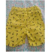 Short fashion - 9 a 12 meses - Baby Way