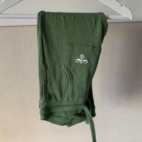 Calça de moletom verde - 3 anos - Hummel