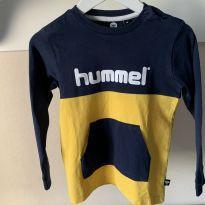 Camiseta incrível manga longa - 3 anos - Hummel