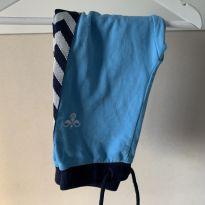Calça de moletom azul celeste - 3 anos - Hummel