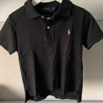 Camisa polo linda e confortável - 3 anos - Polo Ralph Lauren
