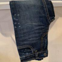 Calça jeans NUNCA USADA - 3 anos - Tommy Hilfiger