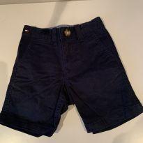 Shorts NUNCA USADO - 3 anos - Tommy Hilfiger