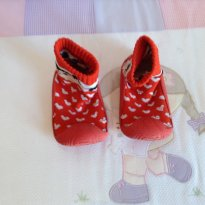 Sapato meia - 20 - Pimpolho