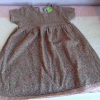 Vestido - 2 anos - Puc Baby