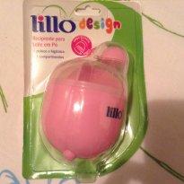 Recipiente para leite em pó -  - Lillo