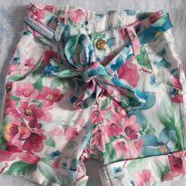 Shorts - 3 anos - Momi