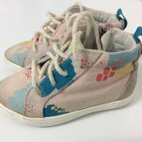 Tênis Zara Baby GIRL Ice cream - 21 - Zara Baby