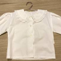 Camisa BABY MENTA - 1 ano - Não informada
