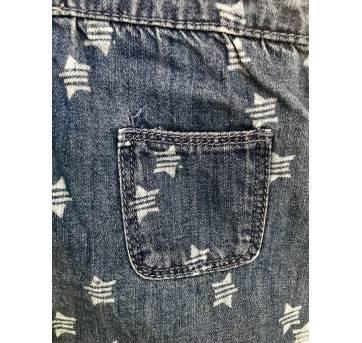 Salopete jeans Zara - 18 a 24 meses - Zara