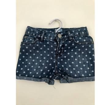 short  Jeans Baby Gap - 18 a 24 meses - GAP