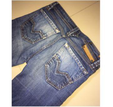 Calça jeans Diesel - 12 anos - diesel