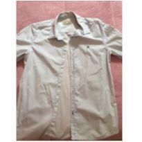 Camisa social masculina Zara - 12 anos - Zara