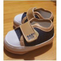 Tênis jeans - 02 - Pimpolho e Pimpolho Calçados