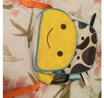 Bolsa girafa - Sem faixa etaria - Replica Skip Hop