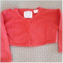 Bolerinho linha Zara - 6 a 9 meses - Zara Baby