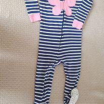Pijama Macacão Carters - 2 anos - Carter`s
