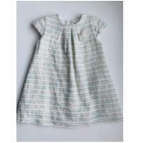 Vestido super fofo e delicado! - 12 a 18 meses - Zara Baby