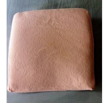 Travesseiro Anti-Refluxo + 2 fronhas de brinde! - Sem faixa etaria - Não informada