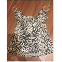 Saída de Praia tam 1 ano zebrinha!! - 12 a 18 meses - Confecções Infantis