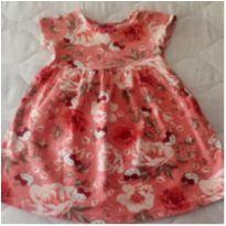 Vestido tam 1 ano da HELLO KITTY!! - 1 ano - Hello  Kitty