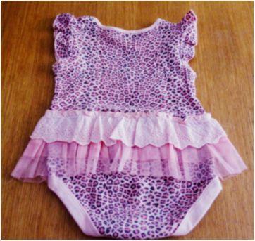 Body Tigresa Tam 9 a 12 meses BABY CLUB!! - 9 a 12 meses - Baby Club