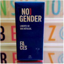 NOVO - Perfume NO GENDER 75 ml Natura Original - Validade: 05/2022 -  - Natura