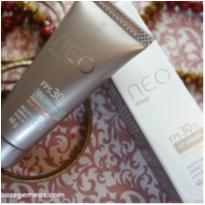 NOVO - CC Cream Neo Protetor Solar Fps 30 - 40g - EUDORA - Validade 08/2021 -  - Eudora