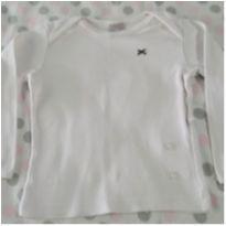 Camiseta Tam 1 Hering! - 1 ano - Hering