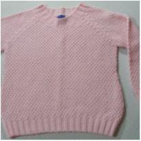 Blusão Tricot TWIKY ❤ - 1 ano - Twiky