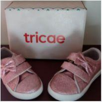 Tênis Brilhante TRICAE! - 25 - Tricae