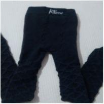 Meia Calça Inverno KLIN! - 2 anos - Klin