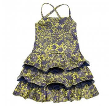 09ed18f8b Vestido Lilica ipilica Cetim Tamanho 4 anos 4 anos no Ficou Pequeno ...