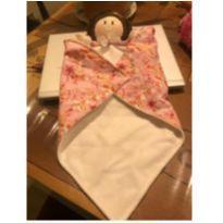 Naninha Boneca em Soft -  - Não informada