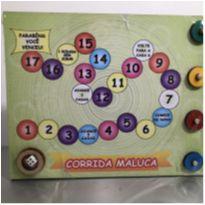 CORRIDA MALUCA - Jogo para Família -  - Não informada