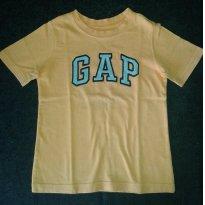 Camiseta GAP bordada - 3 anos - Baby Gap