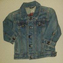 Jaqueta Jeans OshKosh Importada - 18 meses - OshKosh