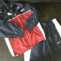 Conjunto Nike - Agasalho e Calca - Original Importado - 5 anos - Nike