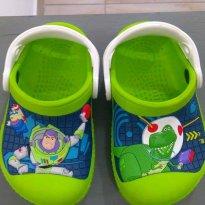 Crocs Toy Story Original Importado - Sem faixa etaria - Crocs