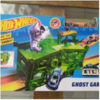 Conjunto Hot Wheels - Garagem Fantasma Original Importada NOVA -  - Hot Wheels