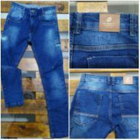 Calça Jeans Infantil Usada
